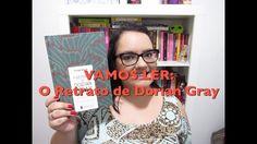 LENDO JUNTOS | O RETRATO DE DORIAN GRAY | Ep. #94