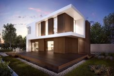 MDS 10 Star Passive House : An absolute Winner !   Melbourne Design Studios