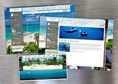 MGR Consulting Group Portfolio - The Westin Grand Cayman Resort
