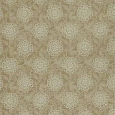Fabricut JERMAINE HEMP Fabric