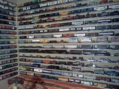 Lionel Trains.  My grandfather had a huge collection.