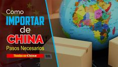 Con esta información aprenderás todo lo que debes saber para importar de China en 2019. China, Logos, Don't Care, Logo, Porcelain