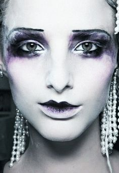 Path Mcgrath makeup