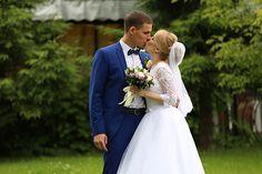 Еще одна прекрасная свадьба | Фотограф и Видеооператор