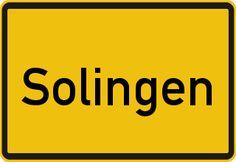 Altmetallabholung in 42651, 42653, 42655, 42657, 42659, 42697, 42699, 42719 Solingen inklusive Altmetallentsorgung.