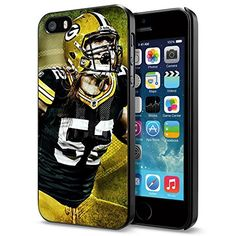 NFL Green Bay Packers Clay Matthews, Cool iPhone 5 5s Smartphone Case Cover Collector iphone Black Phoneaholic http://www.amazon.com/dp/B00U89T1FS/ref=cm_sw_r_pi_dp_RA.mvb1D49C1P