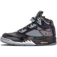 348e056ec Nike Air Jordan IV Retro  Fear  (Black