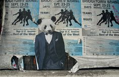 Powersuits by Tvwithcheese, via Flickr