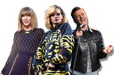 Who Will Play The Next 10 Super Bowl Halftime Shows? Taylor Swift, Rihanna & More Educated Guesses   Billboard