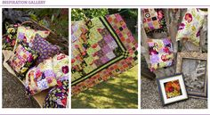 Nel Whatmore fabric designs