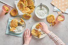 Fresh Rolls, Ethnic Recipes, Food, Kid Cooking, Kid Recipes, Master Chef, Food Food, Bakken, Essen