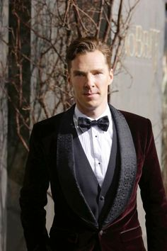 Benedict Cumberbatch | The Hobbit premiere