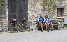 circuits à vélo pour découvrir les plus beaux sites et paysages de la Drôme Provençale