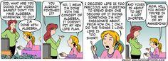 My Comics   Read Comic Strips at GoComics.com