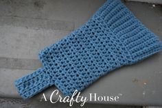 Crochet Boot Liners Pattern | A Crafty House: Knitting and Crochet Patterns and Crafts