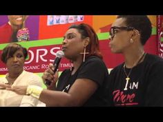 More Than My Hair with Malinda Williams (part 7 of 10)