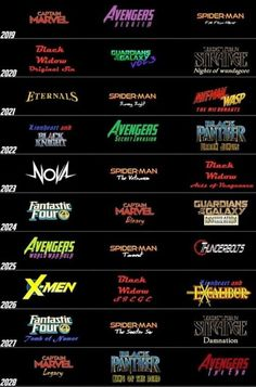 Geek Discover What& On Marvel ( - MCU fan-made schedule! The Avengers Avengers Movies In Order Marvel Avengers Movies Marvel E Dc Marvel Funny Marvel Characters Marvel Heroes Fictional Characters Future Marvel Movies Avengers Movies In Order, Marvel Avengers Movies, Mcu Marvel, The Avengers, Marvel Films, Marvel Jokes, Marvel Funny, Marvel Heroes, Avengers Poster