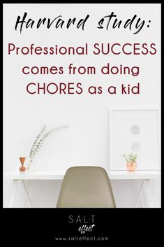 How to Manage Chores, a Proven Predictor of Success Parenting Teenagers, Parenting Hacks, Kids Learning Activities, Teaching Kids, Chores For Kids By Age, Printable Chore Chart, Age Appropriate Chores, Building For Kids, Prioritize