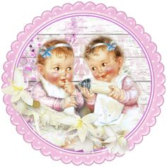 27. Bliźniaki :) - baby girls