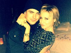 Just Friends- Ashley Tisdale and Zac Efron. Always wanted them to be together. I hated him with V. Hudgens.