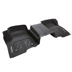 4670b0f5468bf0 Front Row Interlocking Floor Liner in Atmosphere with GMC Logo | Cunningham  Motors Accessories Lovers Gift