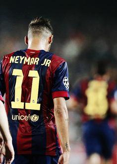 Image in Neymar Jr. Fc Barcelona Neymar, Barcelona Football, Neymar Pic, Messi And Neymar, Inspirational Soccer Quotes, Soccer Pictures, Soccer Pics, Soccer Stuff, Football Stuff