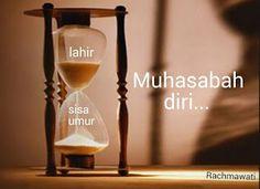 Rachma ♥ رَّحْمَ : Muhasabah Diri .......