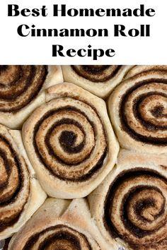 Cinnamon Roll Dough, Cinnamon Raisin Bread, Cinnamon Rolls, Dessert Tables, Dessert Food, Cheese Ingredients, Roll Recipe, Cinnamon Cream Cheeses, Sweet Bread