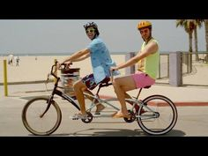 Rhett And Link's I Am On Vacation Song - #funny #vacation #song