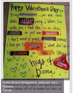 Super Cute Valentines Idea For Your Sweetheart❤️