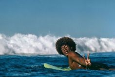 by jeff divine #vintage #photography #surfing