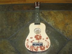 Ukulele - Hawaii Leolani by OMI International guitar #OMI