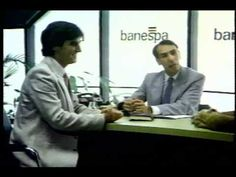 banespa - A sua história através dos comerciais feitos para Tv, décadas ...