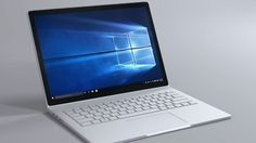 Microsoft is changing up the Surface line today with the introduction of a Surface laptop called the Surface Book. It's the first laptop ever built by Microsoft. But it's a lot more than a laptop....