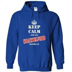 Keep calm and let SHACKELFORD handle it - #hoodie creepypasta #hoodie schnittmuster. BUY NOW => https://www.sunfrog.com/Names/Keep-calm-and-let-SHACKELFORD-handle-it-buchk-RoyalBlue-6701649-Hoodie.html?68278