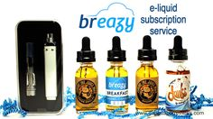 Breazy E-Liquid Subscription Service: Breazy Box Deluxe Review. http://www.darthvaporreviews.com/dvr/Breazy-E-Liquid-Subscription-Service-Review.html