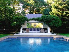 Hellenic Hideaway - The Most Luxurious Swimming Pools - Lonny