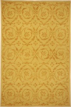 Rug FT227A - Safavieh Rugs - French Tapis Rugs - Silk Rugs - Area Rugs - Runner Rugs