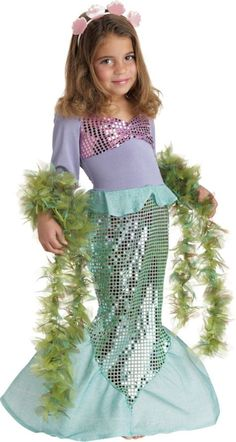 Sea creature Halloween costume | Holidays- This is Halloween ...