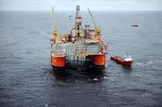 Wood Group lands four subsea deals in Norway Snorre A;