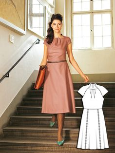Fifties Revival: 11 Sewing Patterns