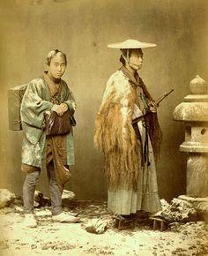 MUNDO JAPON: Era Meiji