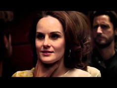 Good Behavior TNT Trailer - YouTube ...Coming this summer 2016.. Michelle Dockery from Downon Abbey ..