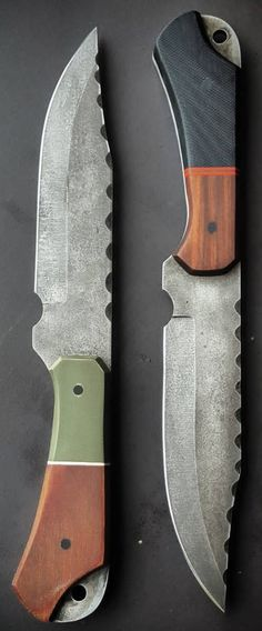 CRUZADO Blades