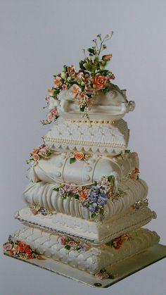 Mimoza cakes & chocolates
