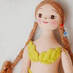 ◎ sunmi LEE's Artistic doll & illustration.◇
