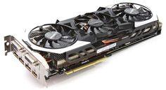 Gigabyte GeForce GTX 980 Ti G1 Gaming SOC #Review #videocard #hardware