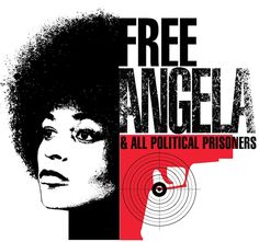 Angela Davis documentary from Shola Lynch, the director of Chisholm '72: Unbought and Unbossed