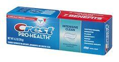 $2.00 MONEYMAKER On Crest Toothpaste!