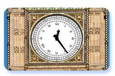 Zegar- cyfry rzymskie